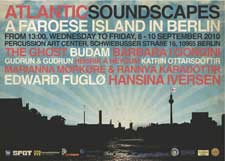 Atlantic Soundscapes-flyer